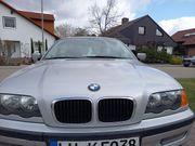 BMW 316i 96070 km Anhängerkupplung