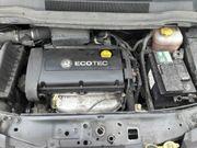 Motor Opel Zafira Astra H