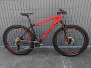 2018 Specialized S-Works Epic Hardtail