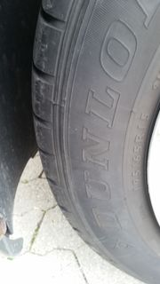 4x Dunlop M S 195