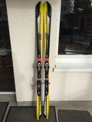 Carving Ski Fischer Radarc 180