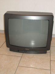 Farbfernseher - analog -