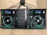 Denon DJ Prime Bundle 2