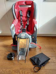 Fahrrad-Kindersitz Römer Jockey Comfort Regenschutzfolie