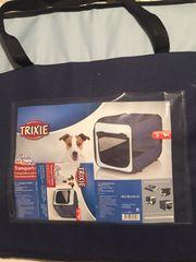 Hunde-Transportbox Trixie