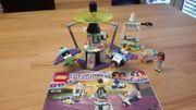 Lego Friends Raketenkarussell