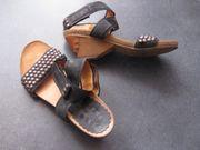 Airstep Sandalette Gr 40 Absatz