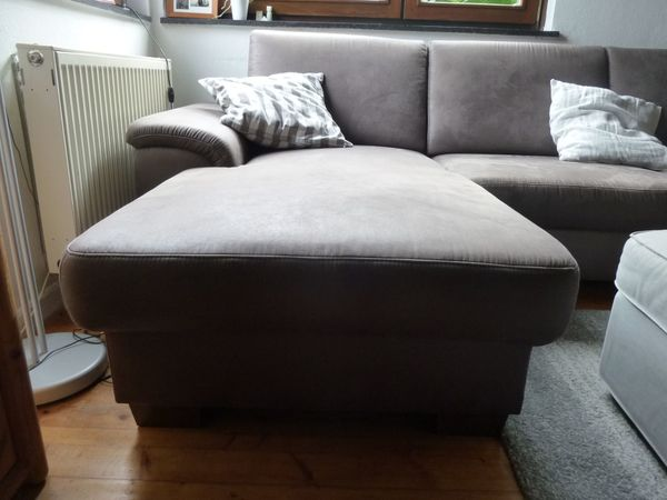 Couchgarnitur Sofa Sofalandschaft