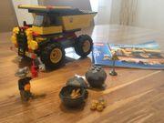 LEGO City Set Muldenkipper 4202