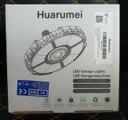 Werkstattlampe Garagenlampe 18500 Lumen E27
