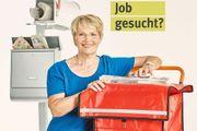 Job Nebenjob Minijob Zeitung austragen