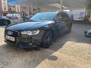 Audi a6 Kombi 3 0