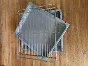Original Miele Backblecher Gitter