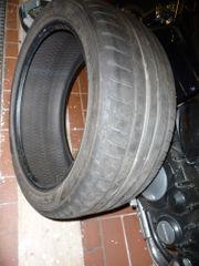 1 Sommer Reifen 245-40-20 Y104