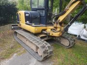 Minibagger CAT 304 5 - Caterpillar