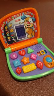 Kinder Baby Computer Fisher-Price v2774