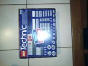 Lego Technic 8720