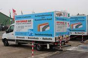 Transport Möbel Umzug Umzüge Lieferung