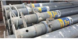 Schalung Baustützen gebraucht Doka Eurex: Kleinanzeigen aus Hüttisheim Humlangen - Rubrik Handwerk, gewerblich