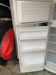 Einbau Kühlschrank mit Gefrierfach
