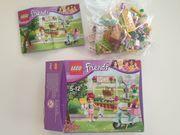 Lego Friends Mia Limonadenstand 41027