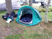 Campingartikel - flexibel mieten Ab 3