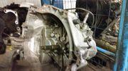 5 Gang Getriebe Peugeot 1