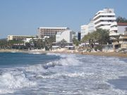 Urlaub an der Türkischen Riviera