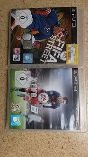PS3-Spiele FiFa