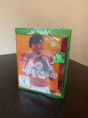 Madden NFL 20 - Xbox One -