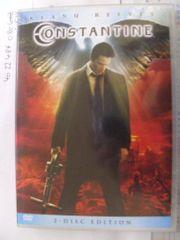 DVD Constantine Special 2 Discs