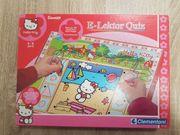 E-Lektor Quiz Hello Kitty
