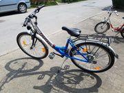 Kinder-Fahrrad für etwa 10-Jährige