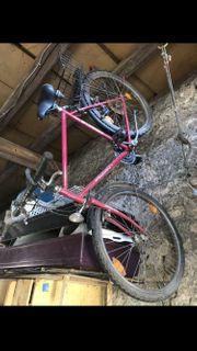 Fahrrad günstig verkaufen