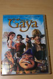 DVD Gaya - Die abenteuerliche Reise
