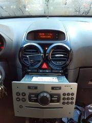 Opel CD 30 MP3 Originalradio