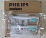 Philips Sonicare 10 Stück Aufsteckbürsten