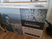 Grundig 32 VLE 32 TV