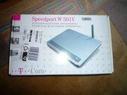 speedport Router Repeater