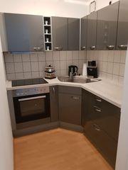 Moderne Winkelküche