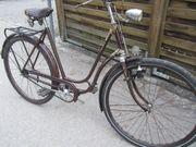 Antikes Miele Fahrrad