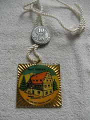 Schweinfurt - Medaille 1979