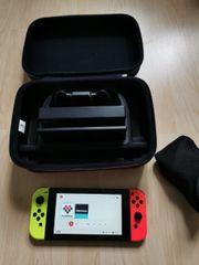 Nintendo Switch CFW Tools