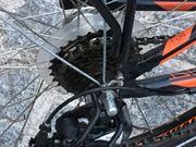 KTM Wild Cross 24 Zoll