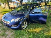 smart forfour 1 3 mit