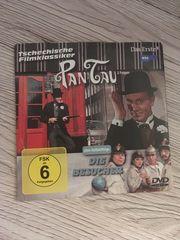 Pan Tau DVD