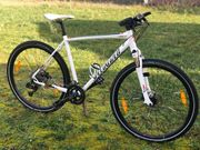Specialized Crosstrail Comp Disc 28