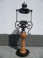 Retro DEKO Lampe Teelicht dekoratives