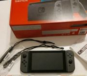 Nintendo switch Konsole