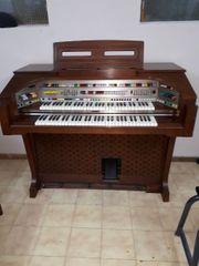 Lowrey Celebration C500 Orgel